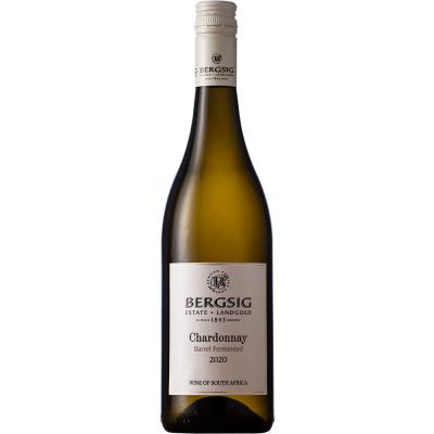 Bergsig Chardonnay 2020