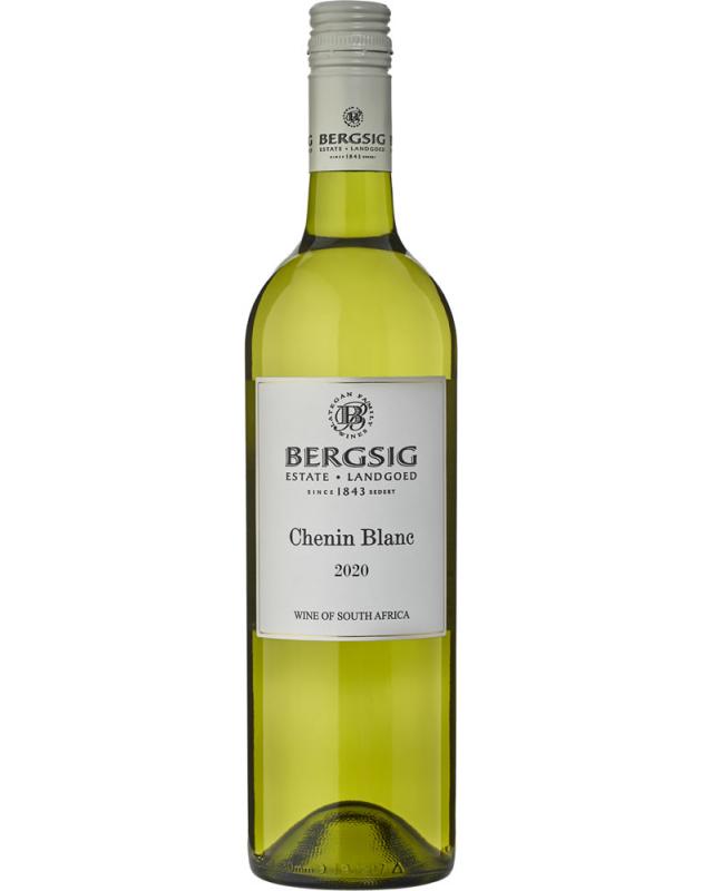 Bergsig Chenin Blanc 2020