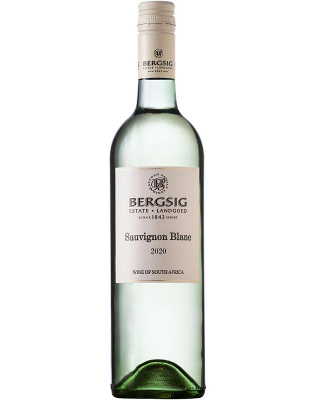 Bergsig Sauvignon Blanc 2020